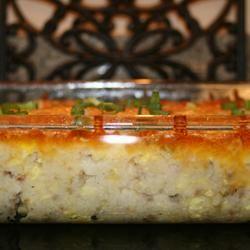 Southern Grits Casserole Allrecipes.com