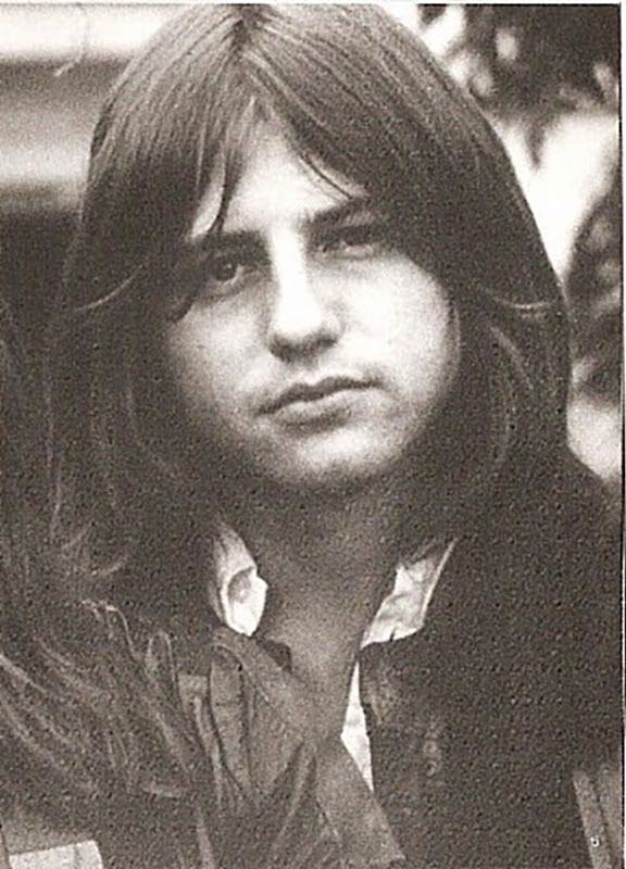 how tall is greg lake
