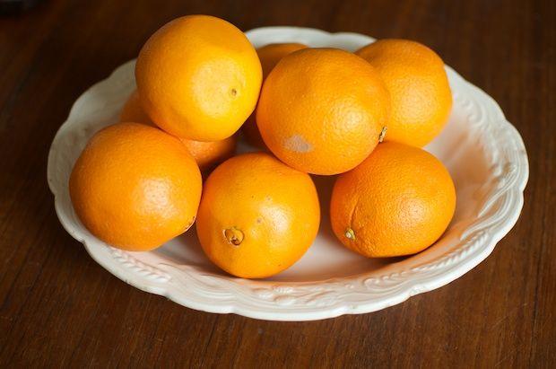 Honey Sweetened Cara Cara Orange Jam | Food in Jars on Simple Bites