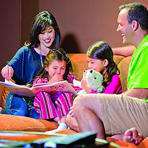 Find Family Time with These Simple Tips