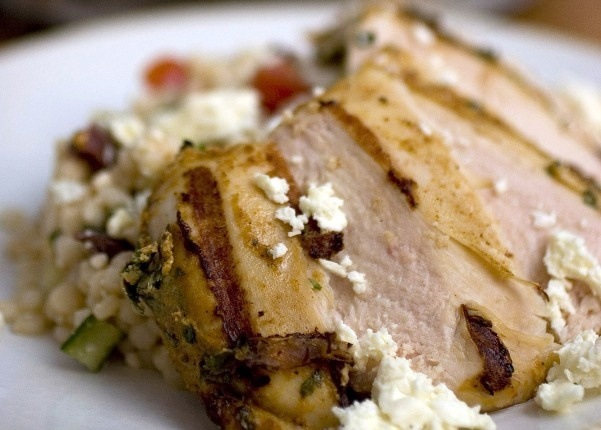 More like this: tailgating recipes , lemon chicken and tailgating .