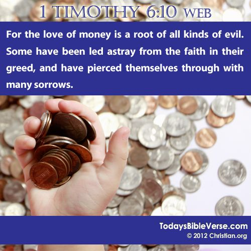 money is the root of all evil essay for and against Home essay editing services sample essays practice what you preach, pardoner for money this man begins speaking against all (money is the root of all evil.
