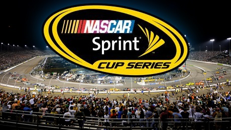 sprint cup series martinsville