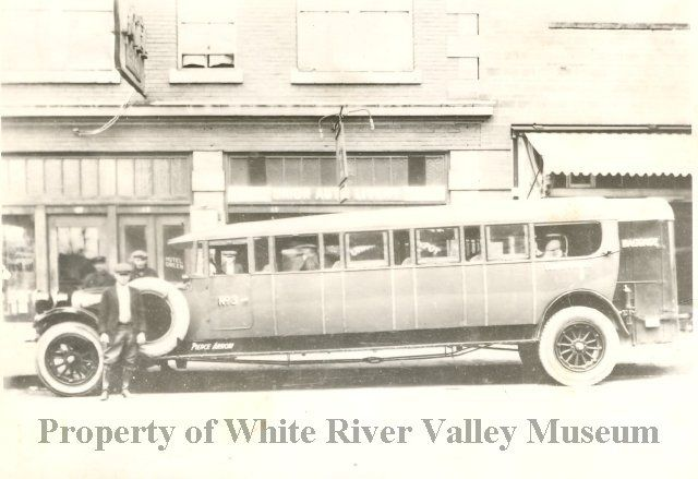 Pin By White River Valley Museum On Auburn Wa History