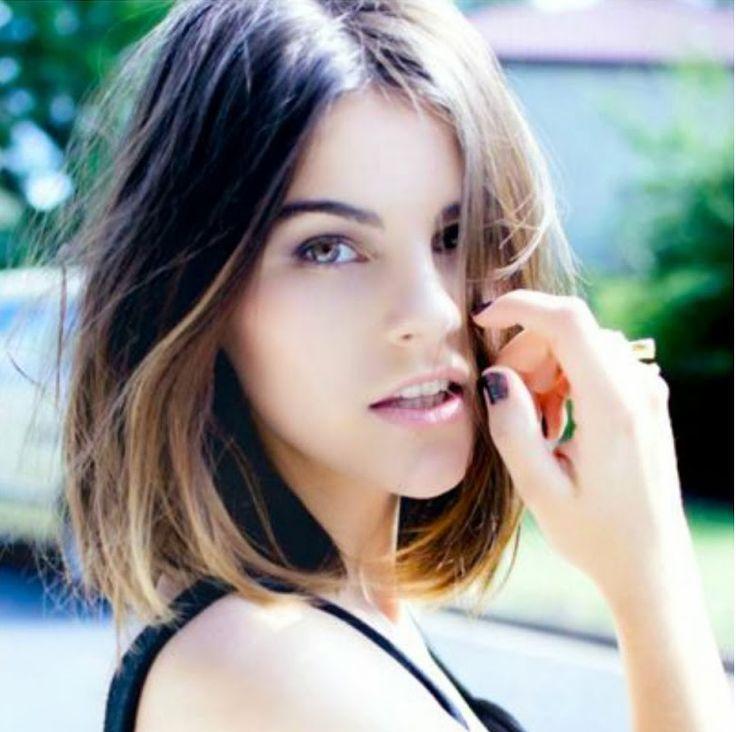 short hair balayage | make me pretty | Pinterest