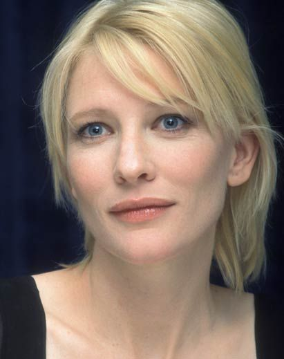 Cate Blanchett (2001) | Women | Pinterest