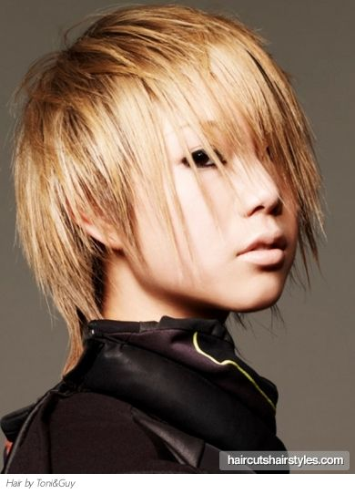 Haircut Hairstyles : Edgy Layered Medium Haircut hairstyles and tips Pinterest