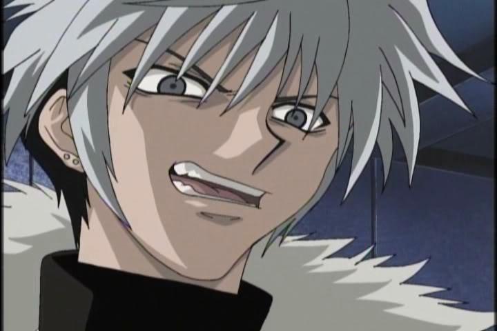 Black Haru | anime | Pinterest