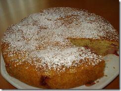 Blackberry almond cardamom cake | edibles | Pinterest