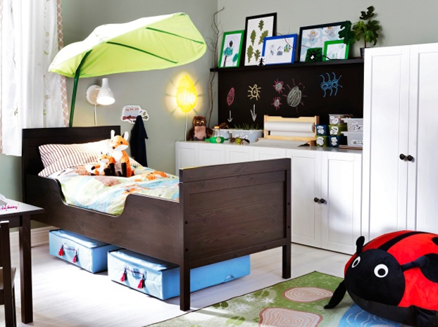 Cute boy room ikea boy 39 s room ideas pinterest - Ikea boys bedroom ideas ...