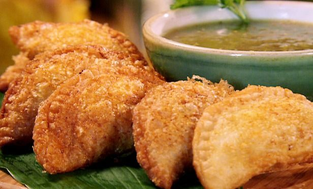 Fried #Empanada #Crust #recipe | Favorite Recipes | Pinterest