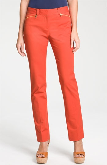 HOT. Could you pull these off? T Tahari 'Versailles' Pants | Nordstrom