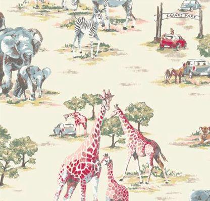 Cath Kidston Safari Print. | Home Is Where The
