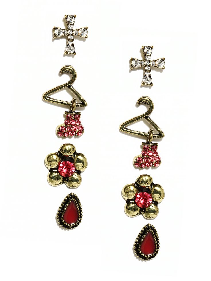 Addons Earrings Prom Earrings For Prom Pinterest