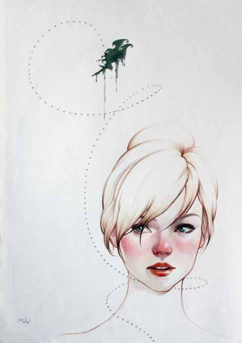 Simple. Melissa Campa.