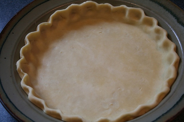 Cream Cheese Pie Dough | Recipies to Try | Pinterest