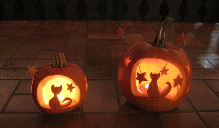 Citrouilles halloween 2012  Halloween  Pinterest