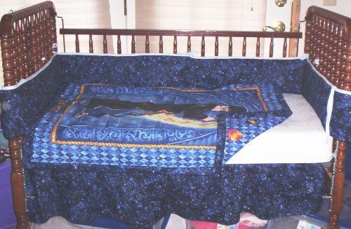 Harry potter crib set all things baby pinterest - Harry potter crib set ...