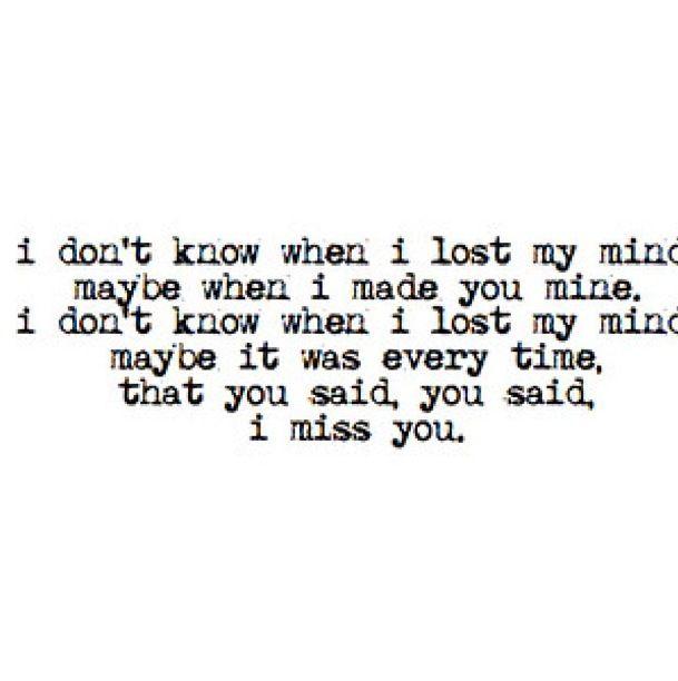 Lyrics ed sheeran i miss you personajes