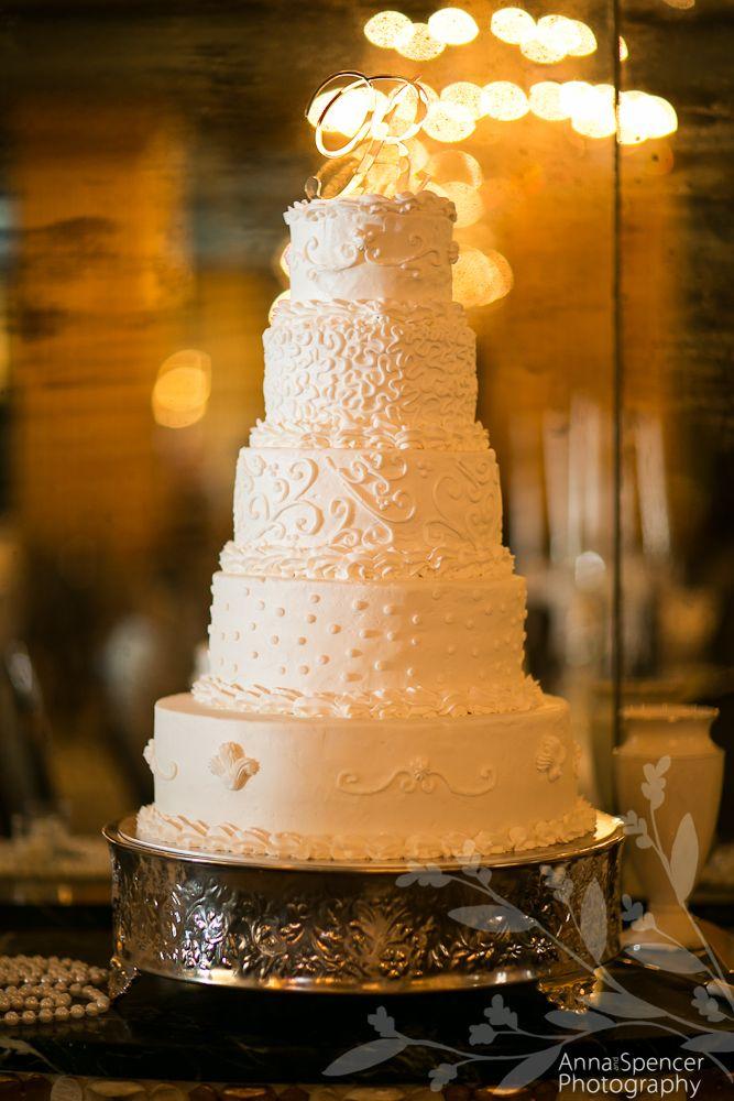 by anna and spencer photography on wedding cakes atlanta savann