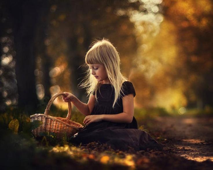 Creative Portrait Photography | Photography Ideas Kids ...