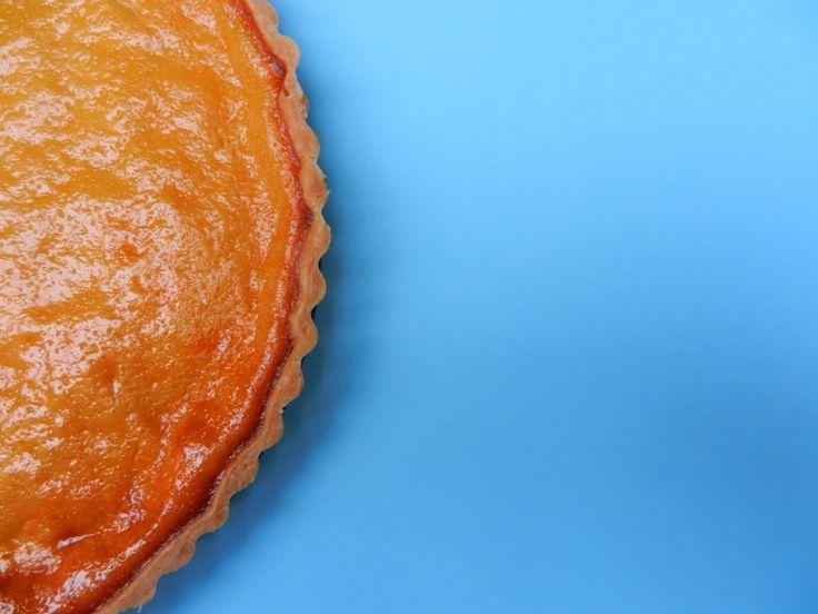Buttermilk + maple pie | pastry | Pinterest