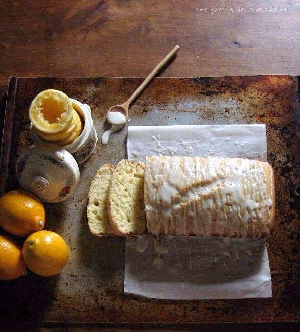 Meyer Lemon Pound Cake. | When life hands you Lemons | Pinterest