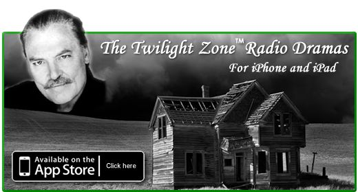 free twilight zone radio dramas torrent