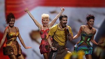 moldova in eurovision 2013