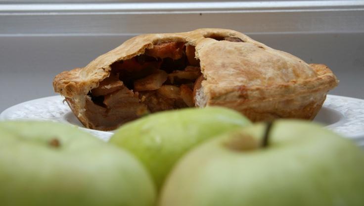 Mile High Apple Pie. | Local Food & Fun | Pinterest