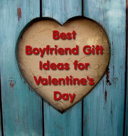 Best Boyfriend Gift Ideas for Valentine's Day