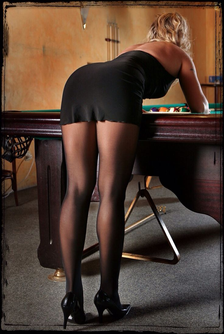 With A Pantyhose Fetish Can Savor 113