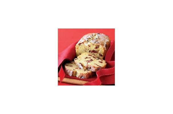 ... Tips, and Food News | Orange-Cranberry Bread With Grand Marnier Glaze
