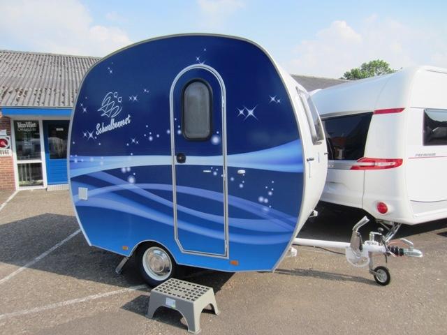 knaus schwalbennest moonlight caravan cool camping pinterest. Black Bedroom Furniture Sets. Home Design Ideas