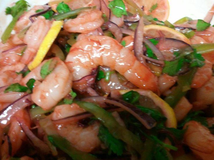 Shrimp Cocktail   Party Foods (Dips, Appetizers, etc.,)   Pinterest