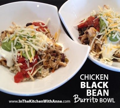 Chipotle in the crockpot | Food | Pinterest