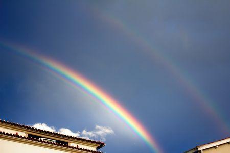Double Rainbow Shots Recipes — Dishmaps