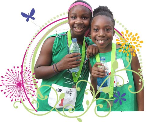 Nonprofit Girls Running Program | GirlsOnTheRun.com