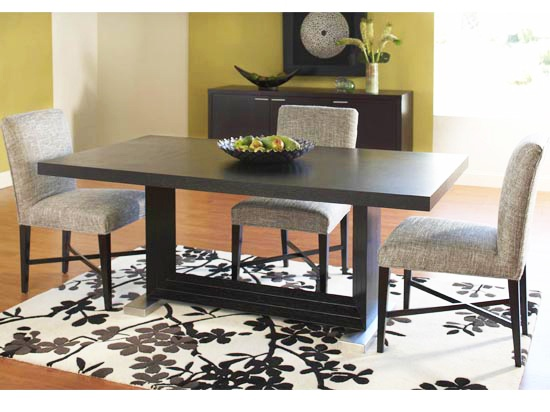 Dania Tables Reaves Dining Table