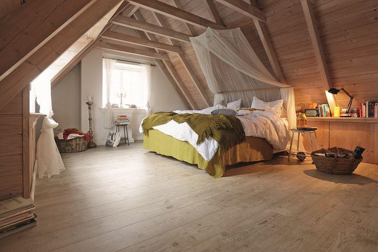Laminaat Slaapkamer : Laminaat ld slaapkamer laminaatvloer vloeren