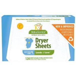 baby safe dryer sheets walter v baby registry pinterest. Black Bedroom Furniture Sets. Home Design Ideas