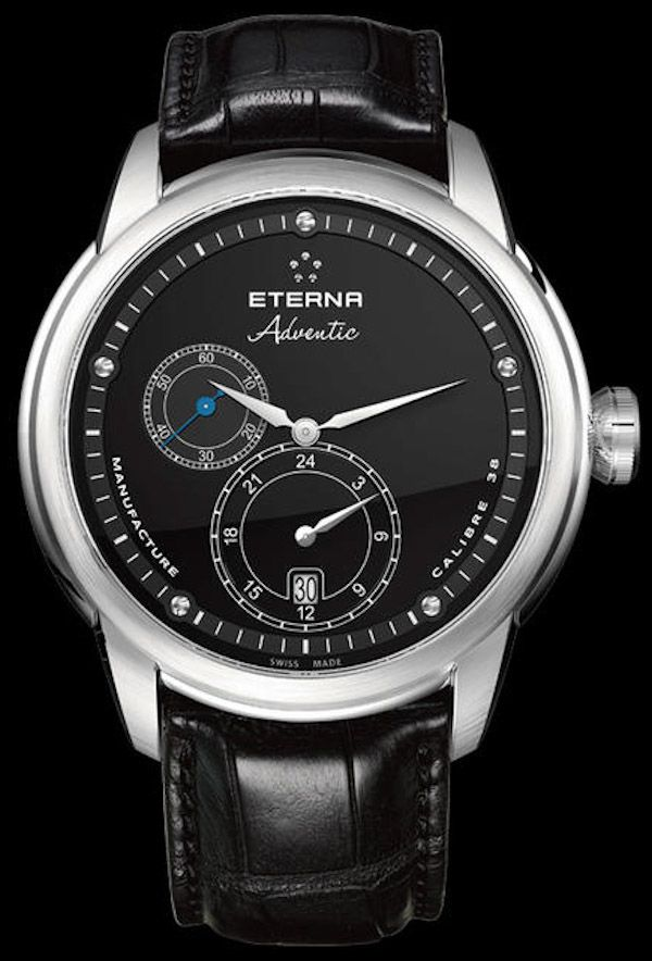 eterna watches: