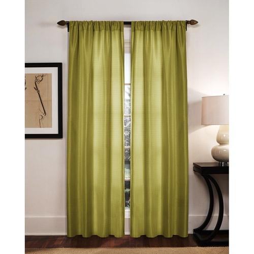 green curtain walmart rachel 39 s bedroom pinterest