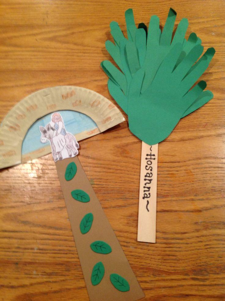 Children church on pinterest beatitudes palm sunday and for Children s christian crafts