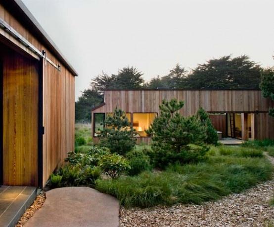 Sea Ranch House Architecture Pinterest