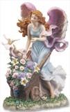 Photo of Seraphim Angel Danielle  Messenger of Love
