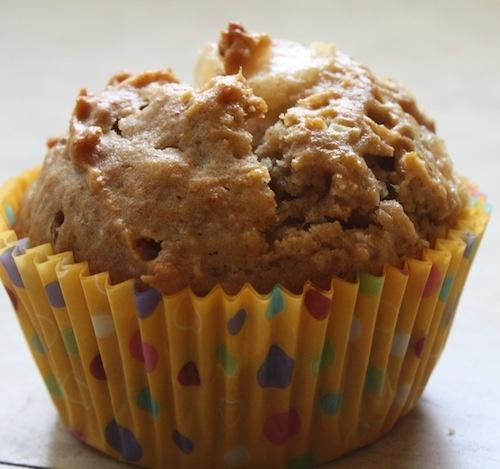 Apple pie muffin | sweet treats | Pinterest