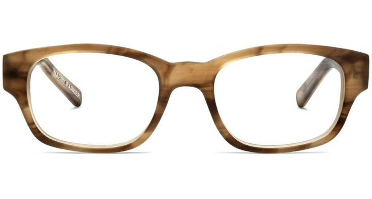 Colton Sandalwood Matte Eyeglasses things i love Pinterest