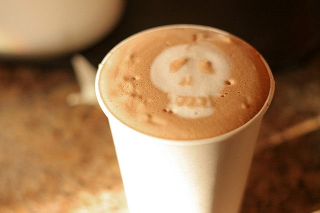 Must-Try Boozy Pumpkin Pie Hot Chocolate - Foodista.com