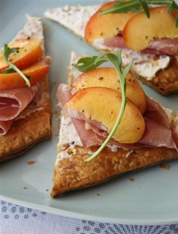 Pin by Kris St on Cooking: Breads, Pizzas & Tarts | Pinterest
